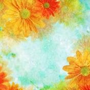 Flowers Paper 4
