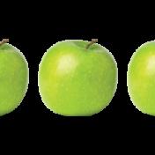 Apple Border 2