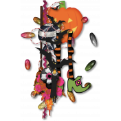 Halloween Cluster