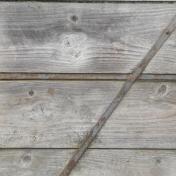 Wood Yard Gate