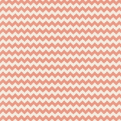 BYB 2016: Papers, Chevron 01, Coral