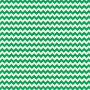 BYB 2016: Papers, Chevron 01, Green