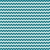 BYB 2016: Papers, Chevron 01, Dark Teal