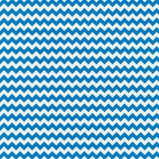 BYB 2016: Papers, Chevron 01, Blue