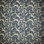 Traditions: Paper, Patterned: Damask 01
