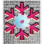 Xmas 2016: Fancy Snowflake 05