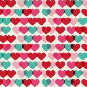 All About Hearts 2017: Paper, Hearts 03