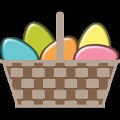 Easter 2017: Basket 01