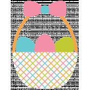 Easter 2017: Basket 02