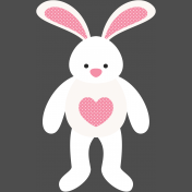 Easter 2017: Bunny 02