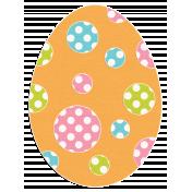 Easter 2017: Egg 01