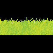 Easter 2017: Grass Border 01