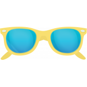 Summer Mini 2017: Sunglasses 01