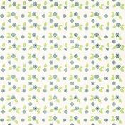 Summer Essence 2017: Patterned Paper, Floral 08