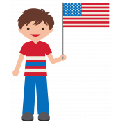 BYB 2016: Independence Day, Kid, Boy 02