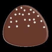 Halloween 2016: Candy 09, Chocolate
