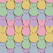BYB Easter- Paper, Peeps 01
