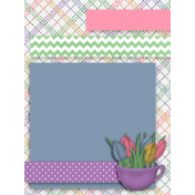 BYB Easter- Pocket Card 04