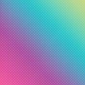 December 2019: Paper, Polka Dots 01