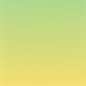 BYB 2016: Ombre Paper Light Green/Yellow 01
