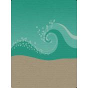 BYB 2016: Beachy 02 3x4 Pocket Card 01
