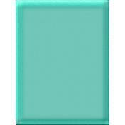 BYB 2016: Beachy 02 3x4 Frosted Glass Tile 01e