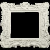 BYB 2016: Bright-ish Frame, White