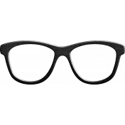 October 2020 Blog Train: Stonewashed Denim, Sunglasses 03, Black