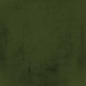 Rustic Wedding Paper, Solid Grunge 01 Pine Green