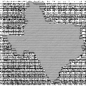 Cardboard Texas Gray