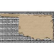 Cardboard Oklahoma Kraft