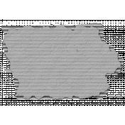 Cardboard Iowa Gray