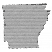 Cardboard Arkansas Gray