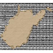Cardboard West Virginia in Kraft