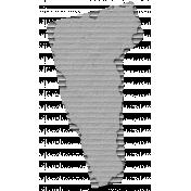 Cardboard Vermont Gray
