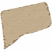 Cardboard Connecticut Kraft