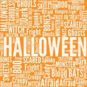 Halloween 2015: Paper 37