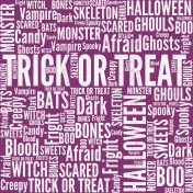 Halloween 2015: Paper 38