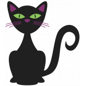 Halloween 2015: Cat 02