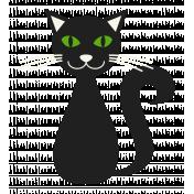 Halloween 2015: Cat 03