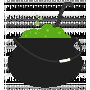 Halloween 2015: Cauldron 03