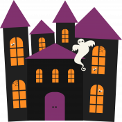 Halloween 2015: Haunted House 02