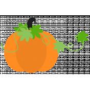 Halloween 2015: Pumpkin 02