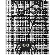 Halloween 2015: Spider & Web 01