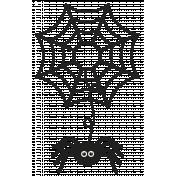 Halloween 2015: Spider & Web 02