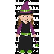 Halloween 2015: Trick Or Treat Kid 02