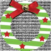 Christmas 2015: Wreath 01