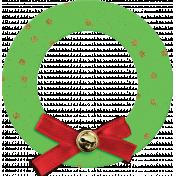 Christmas 2015: Wreath 02