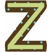 Unwind Alpha Z
