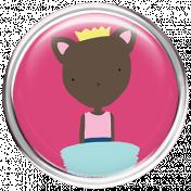 Princess Brad 10